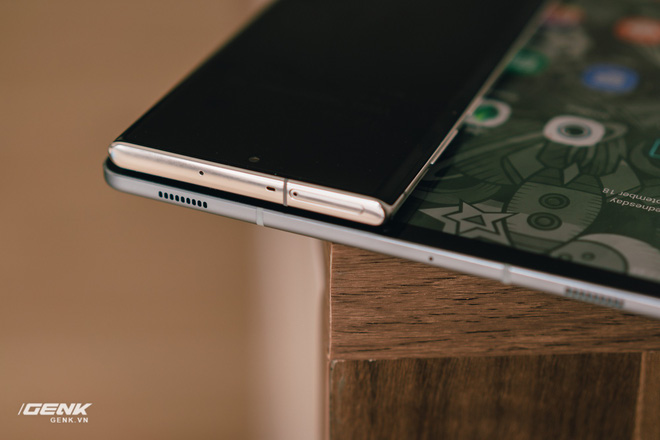 Đánh giá Samsung Galaxy Tab S6: Bạn có muốn mua máy tính bảng Android? - Ảnh 2.