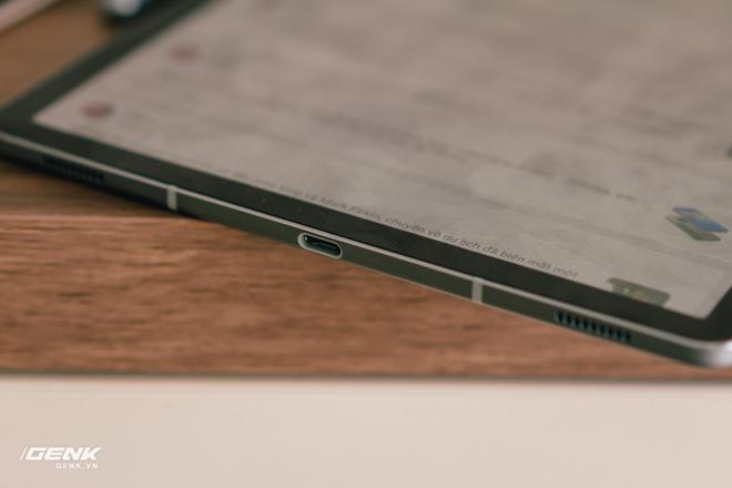Đánh giá Samsung Galaxy Tab S6: Bạn có muốn mua máy tính bảng Android? - Ảnh 3.