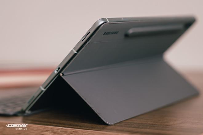 Đánh giá Samsung Galaxy Tab S6: Bạn có muốn mua máy tính bảng Android? - Ảnh 15.