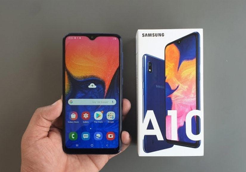 Sau Galaxy A10, đến lượt Galaxy A01 lãnh nhiệm vụ giúp Samsung giành lấy thị phần từ tay các đối thủ Trung Quốc