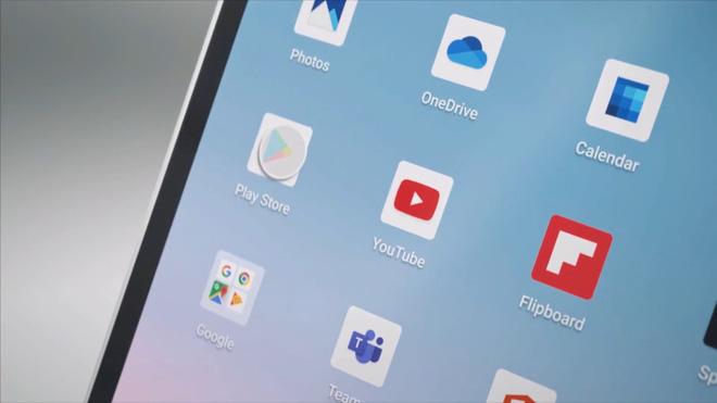 Microsoft bất ngờ ra mắt Surface Duo: Điện thoại hai màn hình chạy Android - Ảnh 4.