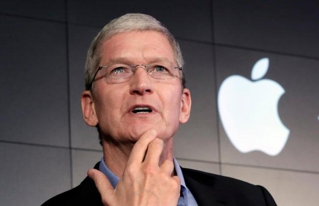 Apple nhận 'trái đắng', thiệt hại nặng nề vì virus Corona
