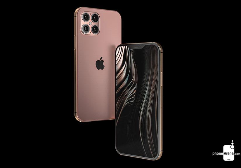 Vì sao Apple lại tự thiết kế ăng-ten 5G cho iPhone 2020?