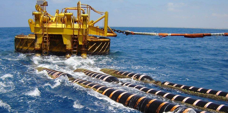 5 sự thật không phải ai cũng biết về cáp quang biển