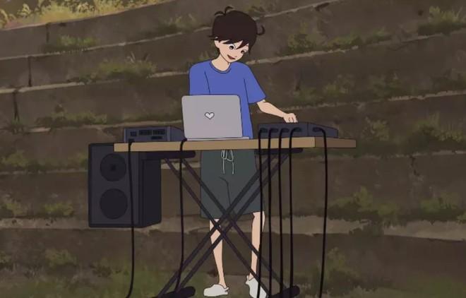 Apple làm quảng cáo về lịch sử MacBook dưới dạng anime - Ảnh 3.