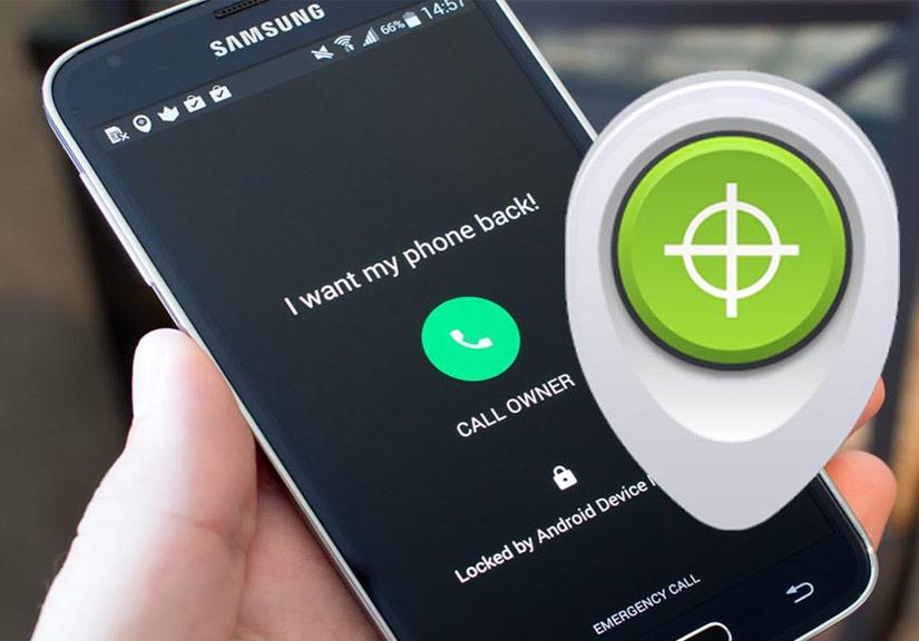 Cách tìm điện thoại iPhone, Android bị mất không phải ai cũng biết!
