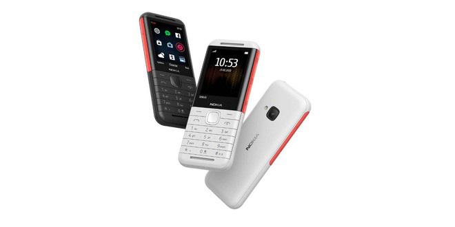 HMD Global hồi sinh chiếc điện thoại chơi nhạc Nokia 5310 - Ảnh 1.