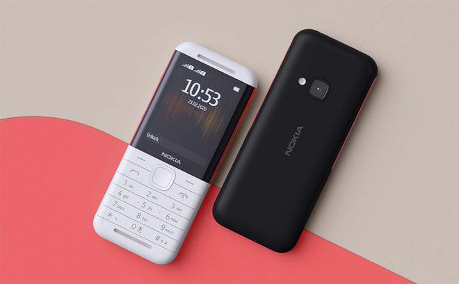 HMD Global hồi sinh chiếc điện thoại chơi nhạc Nokia 5310 - Ảnh 2.