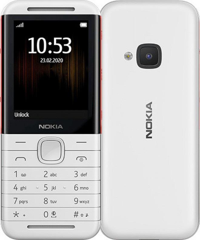 HMD Global hồi sinh chiếc điện thoại chơi nhạc Nokia 5310 - Ảnh 6.