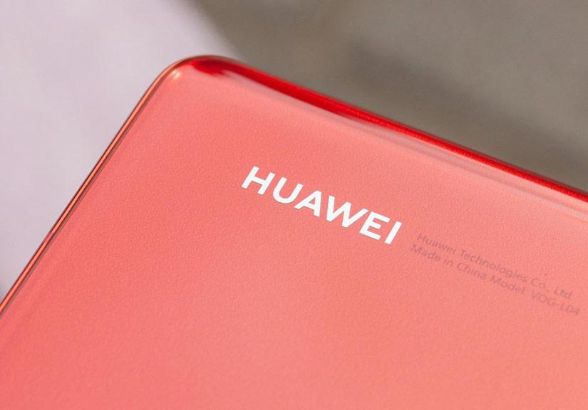 Ngấm đòn từ lệnh cấm của Mỹ, Huawei dự báo doanh số smartphone sụt giảm 20% trong năm 2020