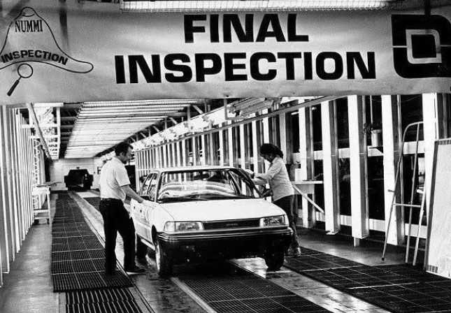 Nhân viên Tesla thừa nhận: Quy trình kiểm soát chất lượng không bằng Toyota 20 năm trước! - Ảnh 1.