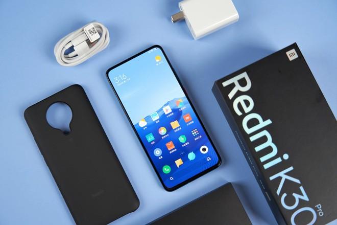 Redmi K30 Pro chỉ được trang bị màn hình 60Hz, đây là lý do - Ảnh 1.
