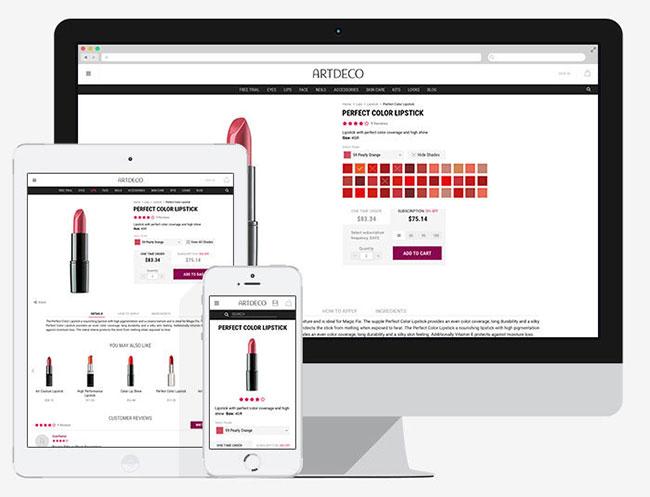 Một UX tốt làm cho việc điều hướng trang web đơn giản ngay cả đối với khách truy cập lần đầu