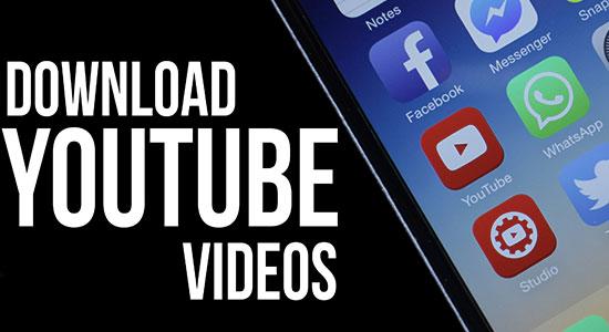 10 cách download youtube video trên điện thoại và máy tính nhanh chóng, đơn giản