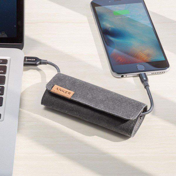 """5 loại cáp sạc siêu dài lại bền bỉ dành cho Android và iPhone để không phải """"ôm ổ điện"""" cả ngày - Ảnh 4."""