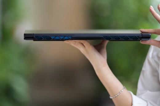 Acer ra mắt Predator Triton 500 sử dụng CPU và card RTX SUPER mới đầu tiên tại Việt Nam - Ảnh 3.