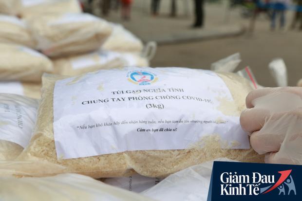 Ảnh: Xuất hiện cây gạo nhận diện bằng khuôn mặt ở Hà Nội, ai đến lấy 2 lần trong ngày bị từ chối ngay - Ảnh 6.