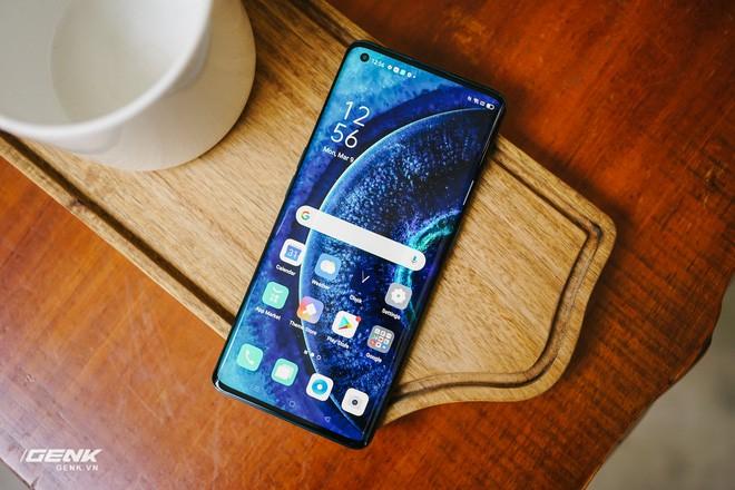 AnTuTu công bố top 10 smartphone Android có điểm benchmark cao nhất tháng 3/2020 - Ảnh 1.