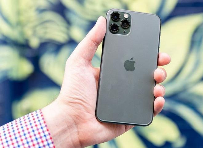 Apple băn khoăn chưa biết có nên hoãn ra mắt iPhone 12, chuỗi cung ứng như ngồi trên đống lửa - Ảnh 1.