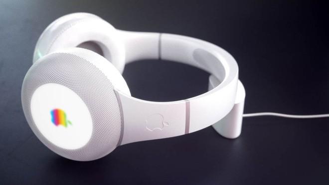 Apple sắp ra mắt headphone cao cấp dạng mô-đun, sẽ có giá cao - Ảnh 2.