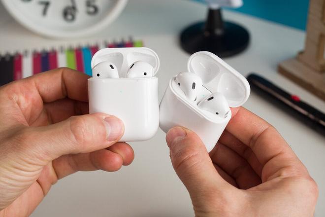 Apple sẽ ra mắt cả AirPods 3, AirPods Pro 2 và AirPods X - Ảnh 2.