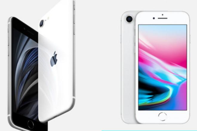 Ba lý do để mua điện thoại Android thay vì iPhone SE - Ảnh 1.