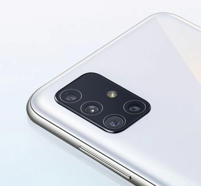 Ba lý do để mua điện thoại Android thay vì iPhone SE - Ảnh 2.