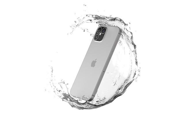 Bản thiết kế của iPhone 12 Pro Max cho thấy đây sẽ là chiếc iPhone lớn nhất từ trước đến nay - Ảnh 1.