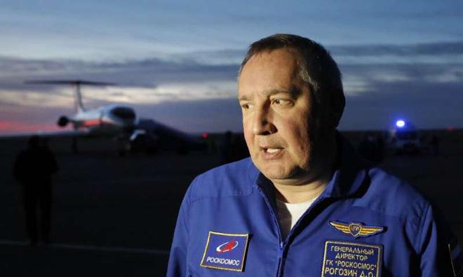 Bị buộc tội bán phá giá dich vụ vận chuyển vũ trụ, Elon Musk đáp lại Giám đốc Cơ quan Vũ trụ Nga: Tên lửa các ông chỉ sử dụng được 1 lần! - Ảnh 2.
