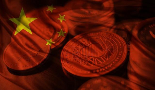 Bloomberg: Việc Trung Quốc phát hành tiền điện tử có ý nghĩa như thế nào? - Ảnh 3.