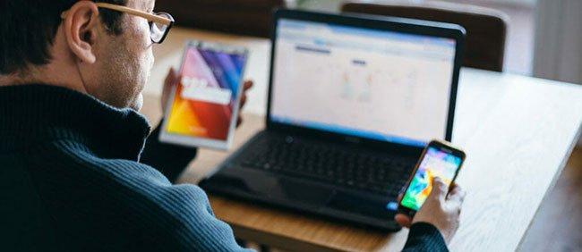 Cách bảo mật dữ liệu khi làm việc tại nhà