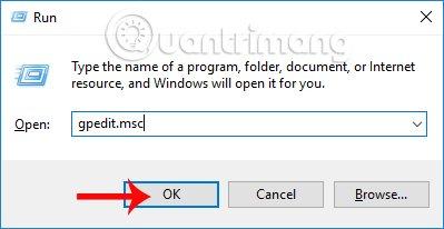 Cách chặn người khác cài đặt phần mềm vào máy tính Windows