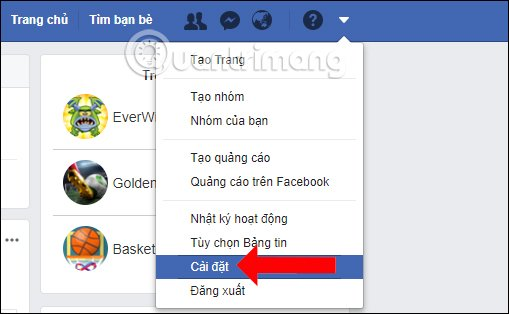 Cách đăng nhập Facebook bằng số điện thoại