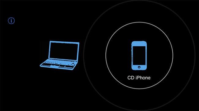 Cách dùng iPhone làm webcam với EpocCam