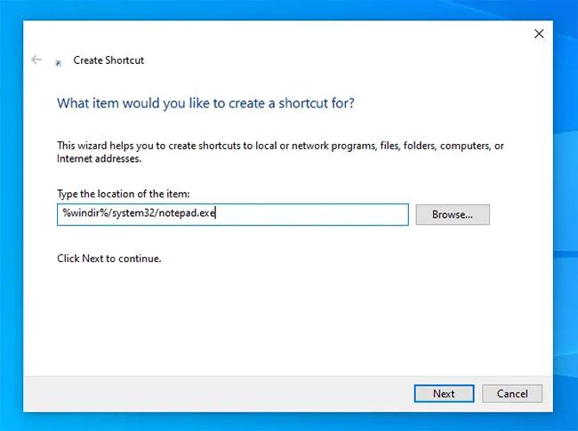 Hướng dẫn cách mở Notepad với quyền admin - itctoday