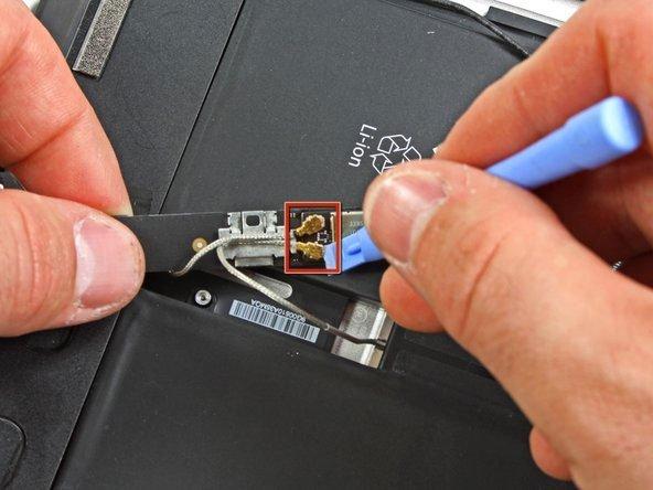 Thay pin iPad - Hướng dẫn cách thay pin iPad - itctoday