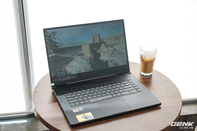 Cận cảnh ASUS ROG Zephyrus G15: Ứng cử viên sáng giá của dòng laptop gaming tầm 30 triệu đồng - Ảnh 10.