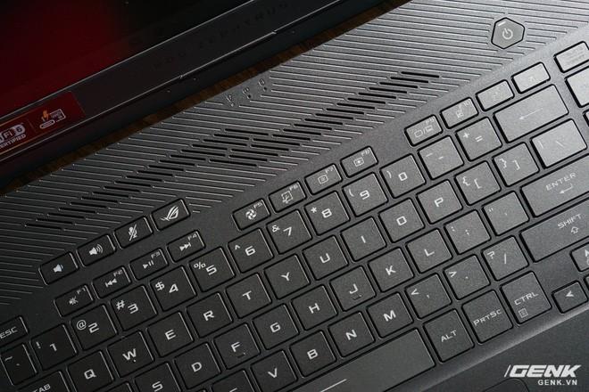 Cận cảnh ASUS ROG Zephyrus G15: Ứng cử viên sáng giá của dòng laptop gaming tầm 30 triệu đồng - Ảnh 4.