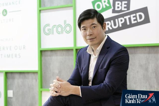CEO Grab: Chúng tôi có đủ tiền để sống dù suy thoái có kéo dài tới 3 năm - Ảnh 2.