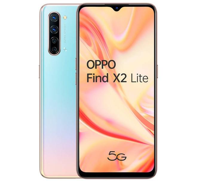 Chưa ra mắt, OPPO Find X2 Lite đã lộ hết cả thông số kỹ thuật và giá bán - Ảnh 1.