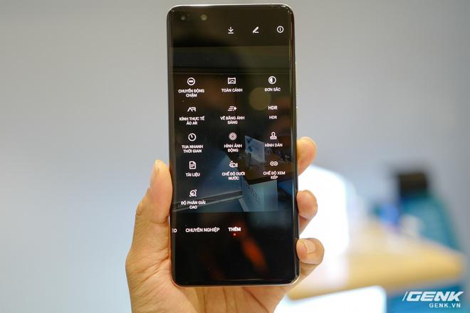 Chụp thử P40 Pro: Vẫn là chiếc điện thoại có camera ấn tượng, nhưng xin Huawei đừng làm giao diện chụp ảnh phức tạp thêm nữa! - Ảnh 6.