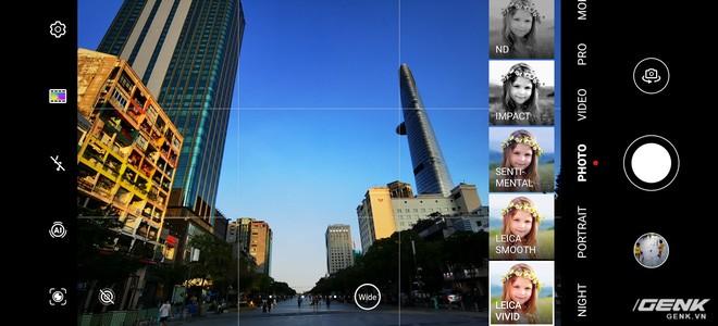 Chụp thử P40 Pro: Vẫn là chiếc điện thoại có camera ấn tượng, nhưng xin Huawei đừng làm giao diện chụp ảnh phức tạp thêm nữa! - Ảnh 7.