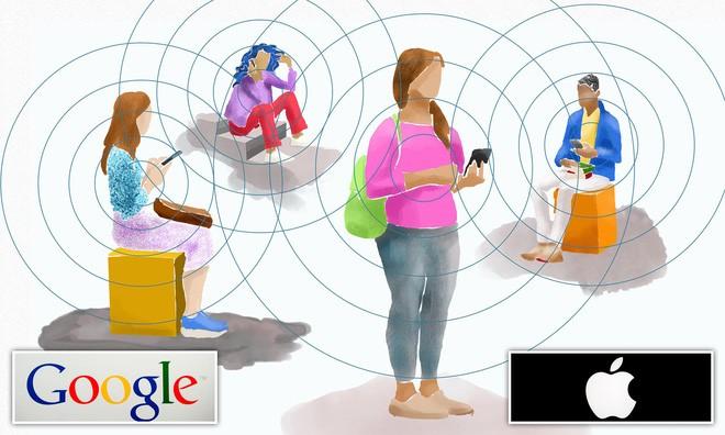Có khoảng 2 tỷ điện thoại trên toàn cầu không thể sử dụng công nghệ ngăn ngừa phát tán corona của Apple và Google - Ảnh 2.