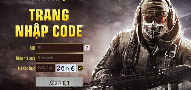 code call of duty mobile vng