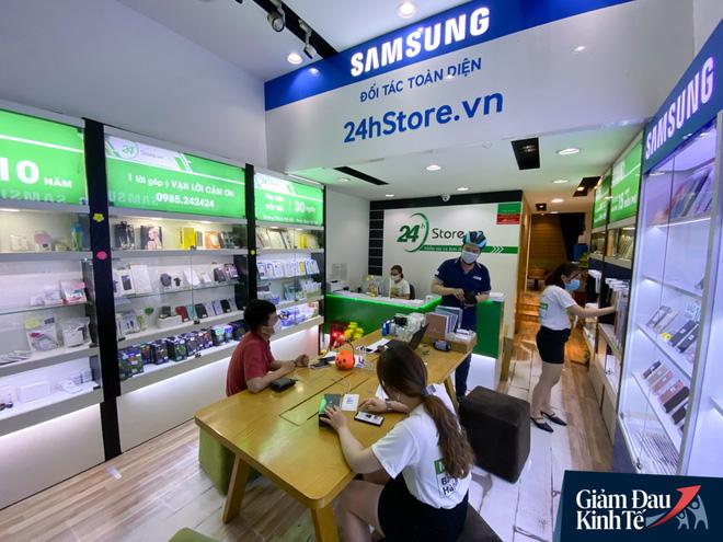 Dần nhộn nhịp trở lại, nhu cầu smartphone giá rẻ và tầm trung tăng mạnh - Ảnh 8.