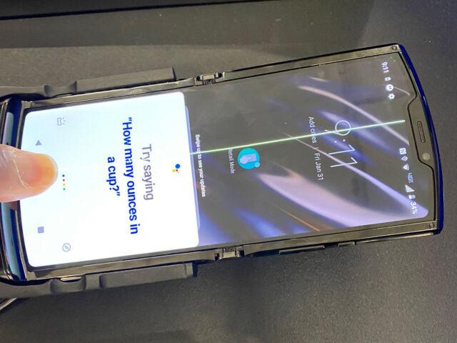 Cuộc chiến smartphone màn hình gập giờ đã nằm gọn trong tay Samsung - Ảnh 2.