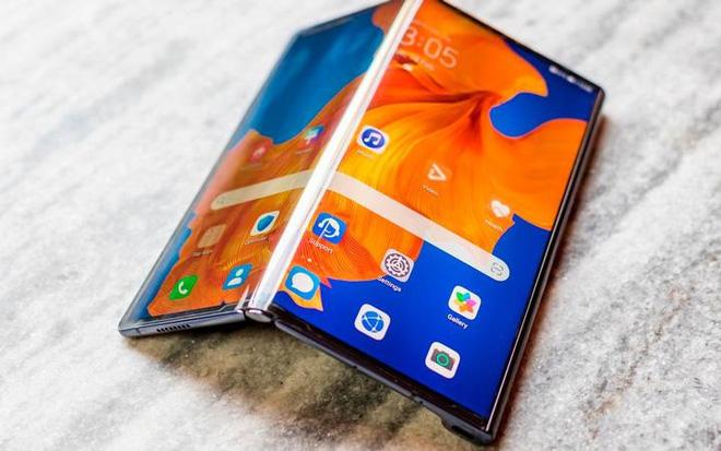 Cuộc chiến smartphone màn hình gập giờ đã nằm gọn trong tay Samsung - Ảnh 3.
