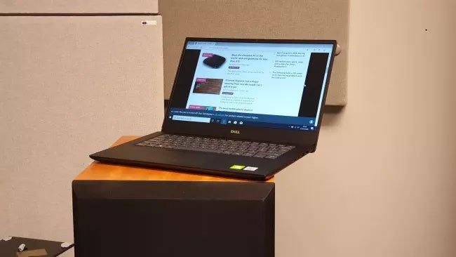 Dell Vostro 14 5490 là một trong những máy tính doanh nhân nhanh nhất hiện nay
