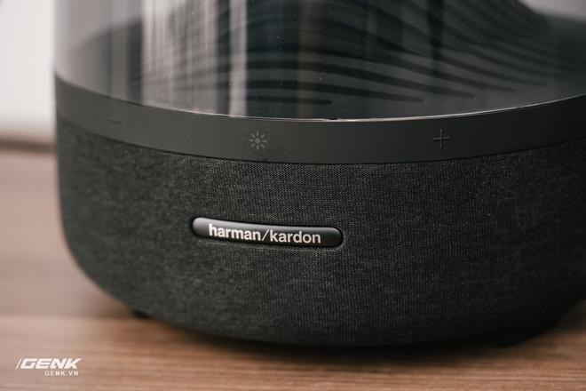 Đánh giá loa Harman Kardon Aura 3: Viên ngọc sáng cần thêm chút mài giũa - Ảnh 6.