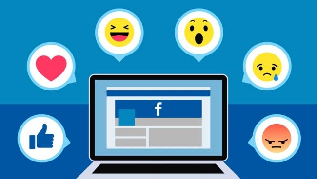 Facebook ra mắt biểu tượng cảm xúc mới, làm ấm lòng CĐM mùa dịch